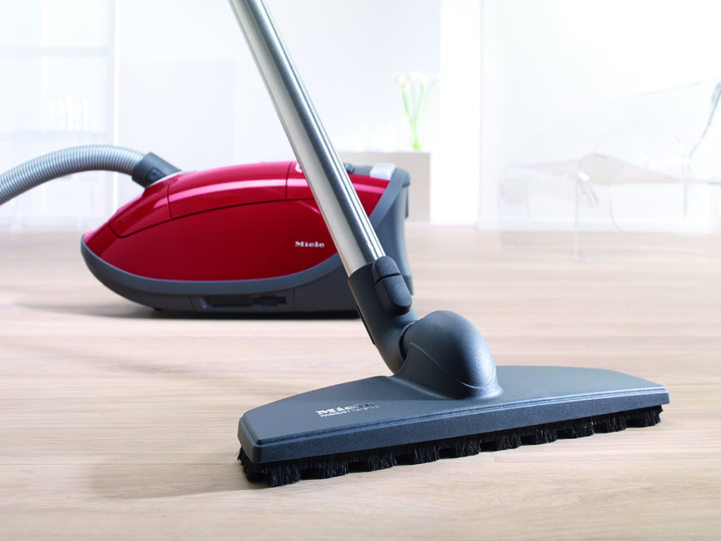 Miele Complete C3 HomeCare Pure Suction