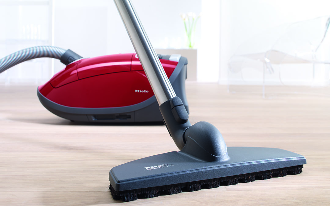 How to Know When It's Time to Replace Your Vacuum