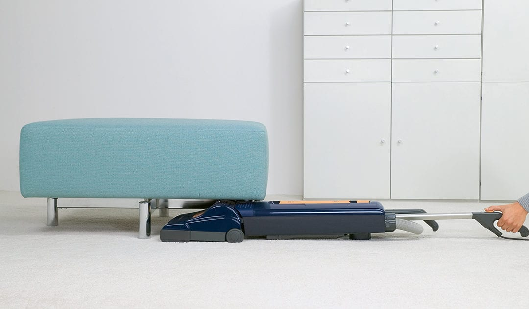 SEBO Vacuums: 5 Reasons to Introduce One to Your Home