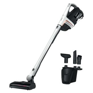 Miele Triflex HX1 Lotus White Cordless Stick