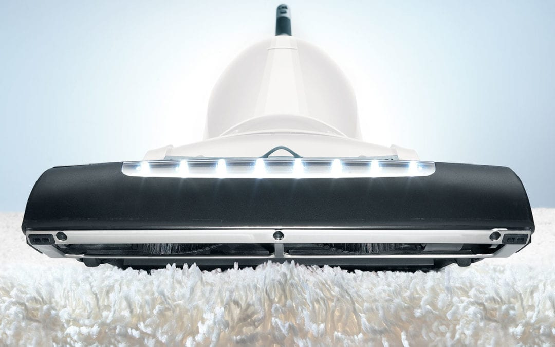 The Dos and Don'ts of Vacuuming