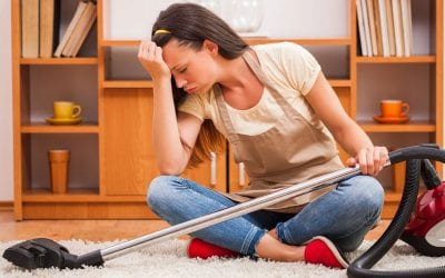 Repair or Replace? How to Know When to Bring Your Vacuum to A Professional